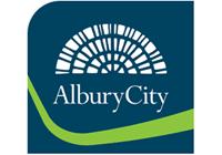 albury logo