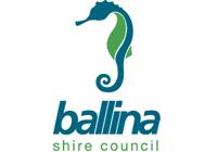 ballina logo