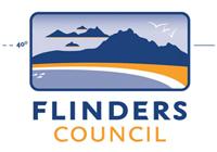 flinders-island logo