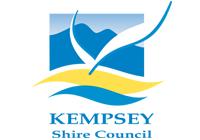 kempsey logo