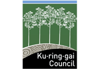 ku-ring-gai logo