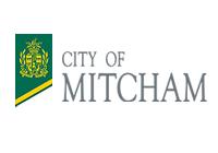 mitcham logo