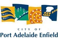 port-adelaide-enfield logo