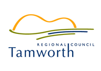 tamworth logo