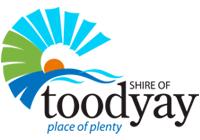 toodyay logo